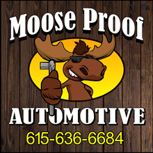 Moose Proof Automotive logo