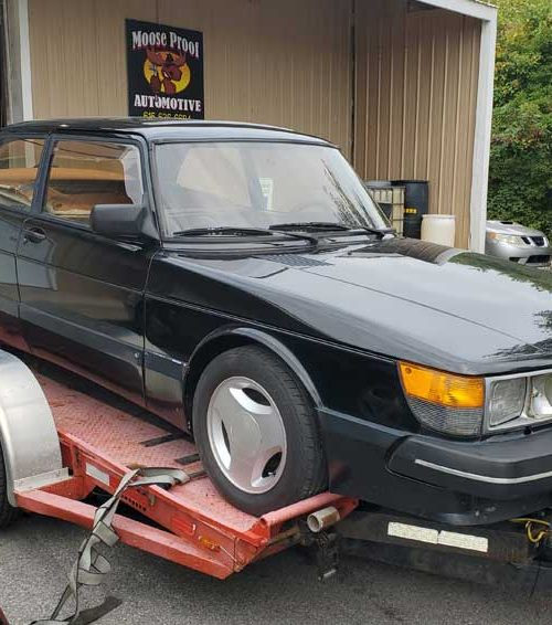 Saab special editions